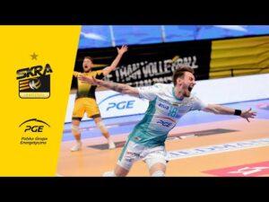 Read more about the article PGE Skra pokazała charakter! Wygrana z Grupą Azoty ZAKSA i wciąż walczymy o finał!