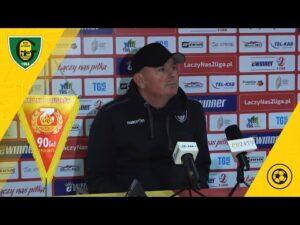 Read more about the article Opinie po meczu Znicz Pruszków – GKS Katowice 1:0 (8 04 2021)