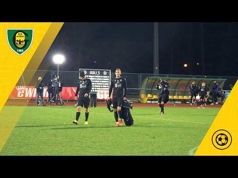 Widziane z boku: Znicz Pruszków – GKS Katowice 1:0 (08 04 2021)
