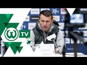 Leszek Ojrzyński po meczu Warta Poznań – Stal Mielec