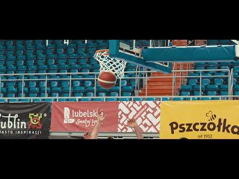 Skrót meczu Pszczółka Start Lublin – Arged BMSlam Stal Ostrów Wlkp. | 6.04.2021 | Energa Basket Liga