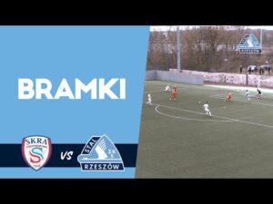 Read more about the article Bramki z meczu Skra Częstochowa – Stal Rzeszów (10.04.2021)