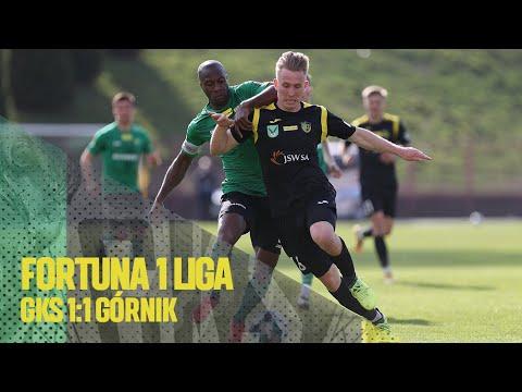 [GKS TV] Skrót spotkania GKS Jastrzębie – Górnik Łęczna (1:1)