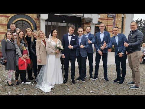 Ślepsk TV – Trener Mateusz stanął na ślubnym kobiercu! (11.04.21)