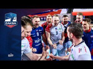 JESTEŚMY W FINALE MISTRZOSTW POLSKI!! | Aleksander Śliwka, Jakub Kochanowski