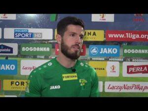 Pajnowski: momentami było ciężko, ale kontrolowaliśmy spotkanie