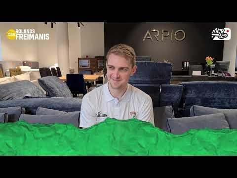 Q&A – Rolands Freimanis