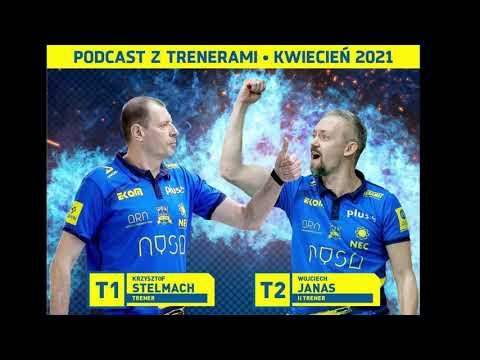 PODCAST: Krzysztof Stelmach i Wojciech Janas