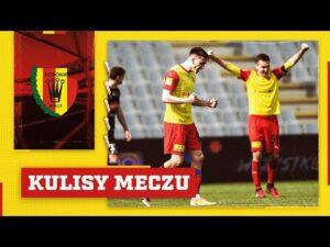 Kulisy meczu Korona Kielce – GKS Tychy 1:0