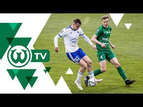 WIZYTA KAPITANA, EL MOTYWATOR I ŚWIETLANY GRZESIU. Kulisy meczu: Warta Poznań – Stal Mielec 0:0