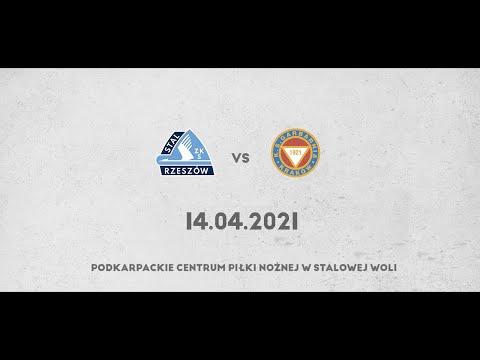 Zapowiedź meczu Stal Rzeszów – Garbarnia Kraków