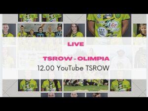 Ekstraliga kobiet: TS ROW Rybnik – Olimpia Szczecin