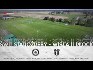 Read more about the article IV Liga   Świt Staroźreby – Wisła II Płock