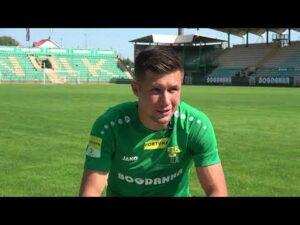 GÓRNICZA ANKIETA: #8 Marcin Stromecki