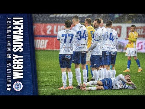 Bramka | Motor Lublin 0:1 (0:1) Wigry Suwałki