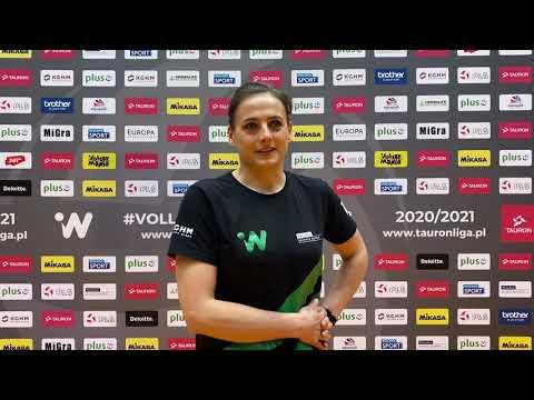 Marta Wellna: Nie chcę się wzruszać, ale …
