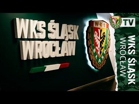 Śląsk na Stadionie Wrocław! | NOWA SIEDZIBA KLUBU