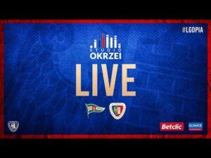 STUDIO OKRZEI | LIVE Mecz: Lechia Gdańsk – Piast Gliwice 0-1 (0-1)  17|04|2021