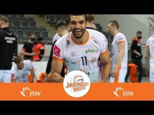 """Mohamed Al Hachdadi przed półfinałem play off: """"Mam pozytywne przeczucia"""""""
