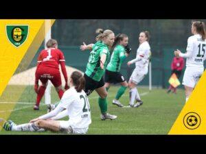 Read more about the article Marlena Hajduk po meczu GKS Katowice – Śląsk Wrocław 2:1 (17 04 2021)