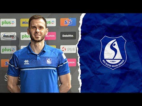 Sezon 2021/2022: Łukasz Rudzewicz zostaje z nami! (17.04.21)