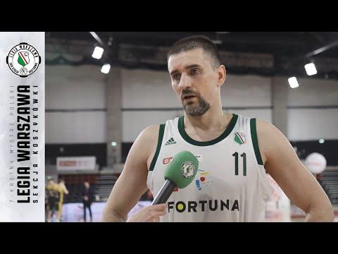 P(L)AY🏀FF 2021| Arged BMSlam Stal  – Legia | Legia Warszawa Koszykówka