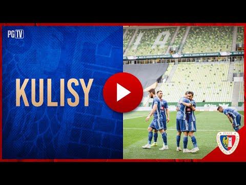 KULISY | Zwycięstwo uciekło w końcówce | Lechia – Piast 2-2 (0-1) | 17|04|21