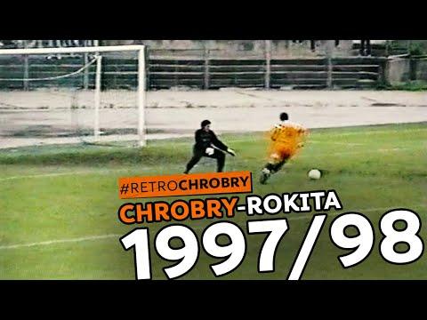 #RetroChrobry 1997/98: Chrobry Głogów – Rokita Brzeg Dolny 7:2