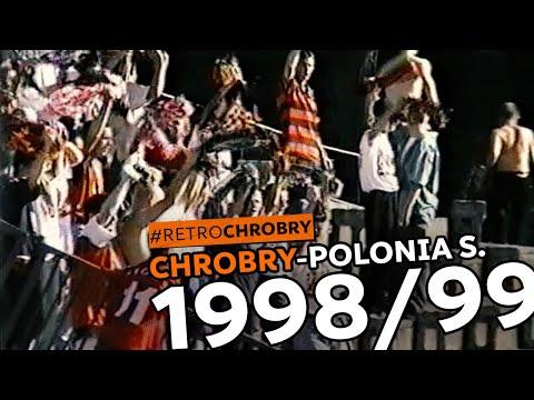 #RetroChrobry 1998/99: Chrobry Głogów – Polonia Słubice 2:1