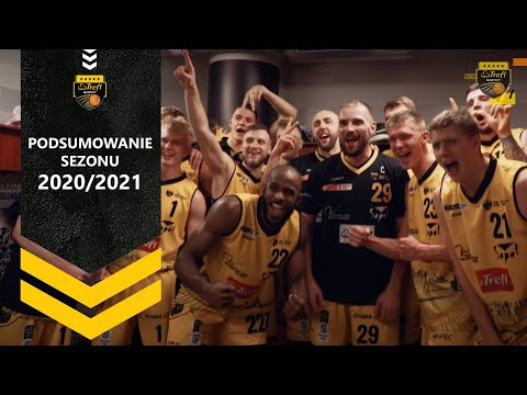 Podsumowanie sezonu 2020/2021 – #sercesopotu z 5. miejscem w EBL! | Trefl Sopot