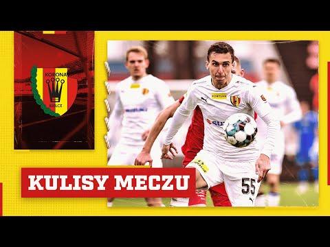 Kulisy meczu Odra Opole – Korona Kielce 1:0