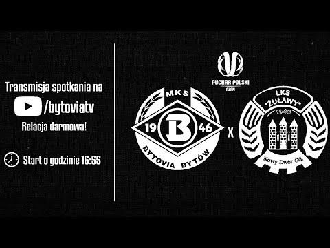 NA ŻYWO | MKS Bytovia II Bytów – Żuławy Nowy Dwór Gdański