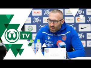 Marek Papszun po meczu Warta Poznań – Raków Częstochowa
