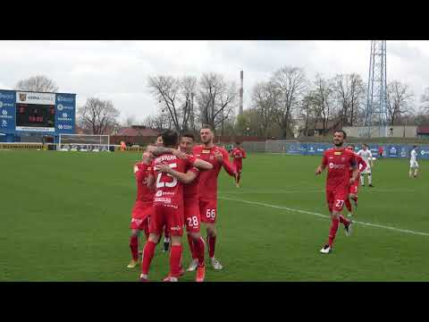 Kulisy zwycięskiego meczu z Koroną Kielce