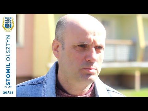 Czesław Żukowski wspomina Andrzeja Biedrzyckiego (21.04.2021 r.)