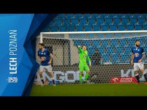 Z PERSPEKTYWY MICKIEGO | Kulisy meczu Lech Poznań – Lechia Gdańsk 3:0