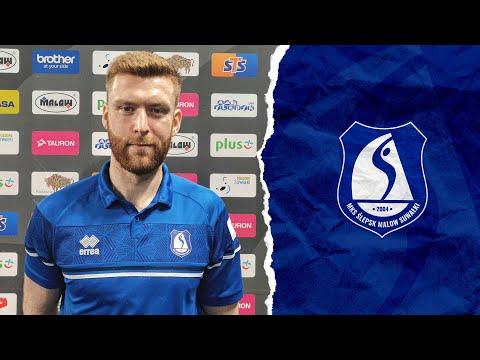 Sezon 2021/2022: Cezary Sapiński zostaje z nami! (22.04.21)