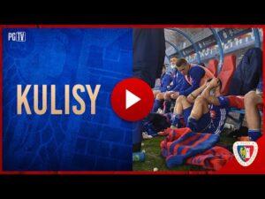 Read more about the article KULISY | 3 lata bez porażki. Trzeba walczyć dalej. | Piast – Legia 0-1 (0-0) | 21|04|2021