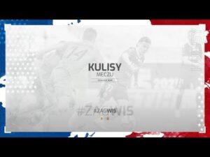 Zabójcza końcówka Miedziowych… Kulisy meczu #ZAGWIS
