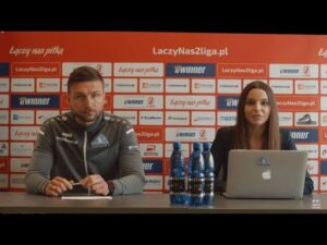 Read more about the article Konferencja po meczu Stal Rzeszów – KKS 1925 Kalisz