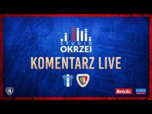 STUDIO OKRZEI | Komentarz do meczu Wisła Płock – Piast Gliwice 0-0  3|04|2021