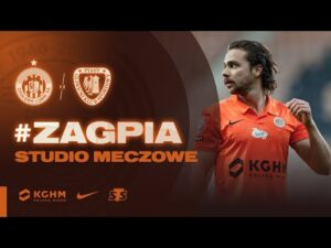 Read more about the article WSZYSTKO ZALEŻY OD NAS | studio meczowe przed #ZAGPIA 🎬