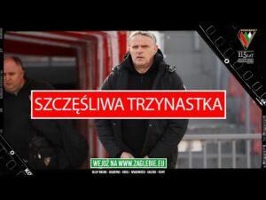 Konferencja po meczu z Resovią Rzeszów | Szczęśliwa Trzynastka