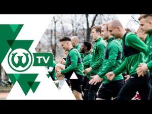 Trening przed meczem z Jagiellonią Białystok | SZYBKA PIŁKA