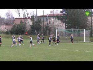 Read more about the article TS ROW Rybnik – Czarni Sosnowiec: gol stadiony świata Martyny Wiankowskiej