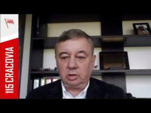 Życzenia Wielkanocne od prof. Janusza Filipiaka (03.04.2021)