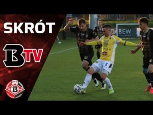Read more about the article Skrót | Bytovia – Motor Lublin 0:1