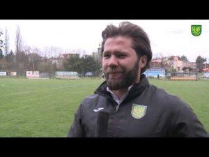 Trener TS ROW o meczu z Czarnymi Sosnowiec