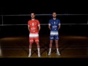 ZAKSA w Superfinale #CLVolleyM w Weronie | STROJE MECZOWE