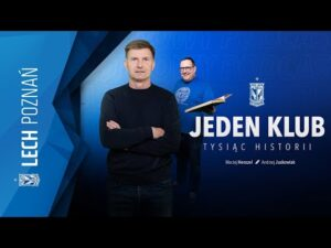 Read more about the article 1klub1000historii: Andrzej Juskowiak   PODCAST LECHA POZNAŃ